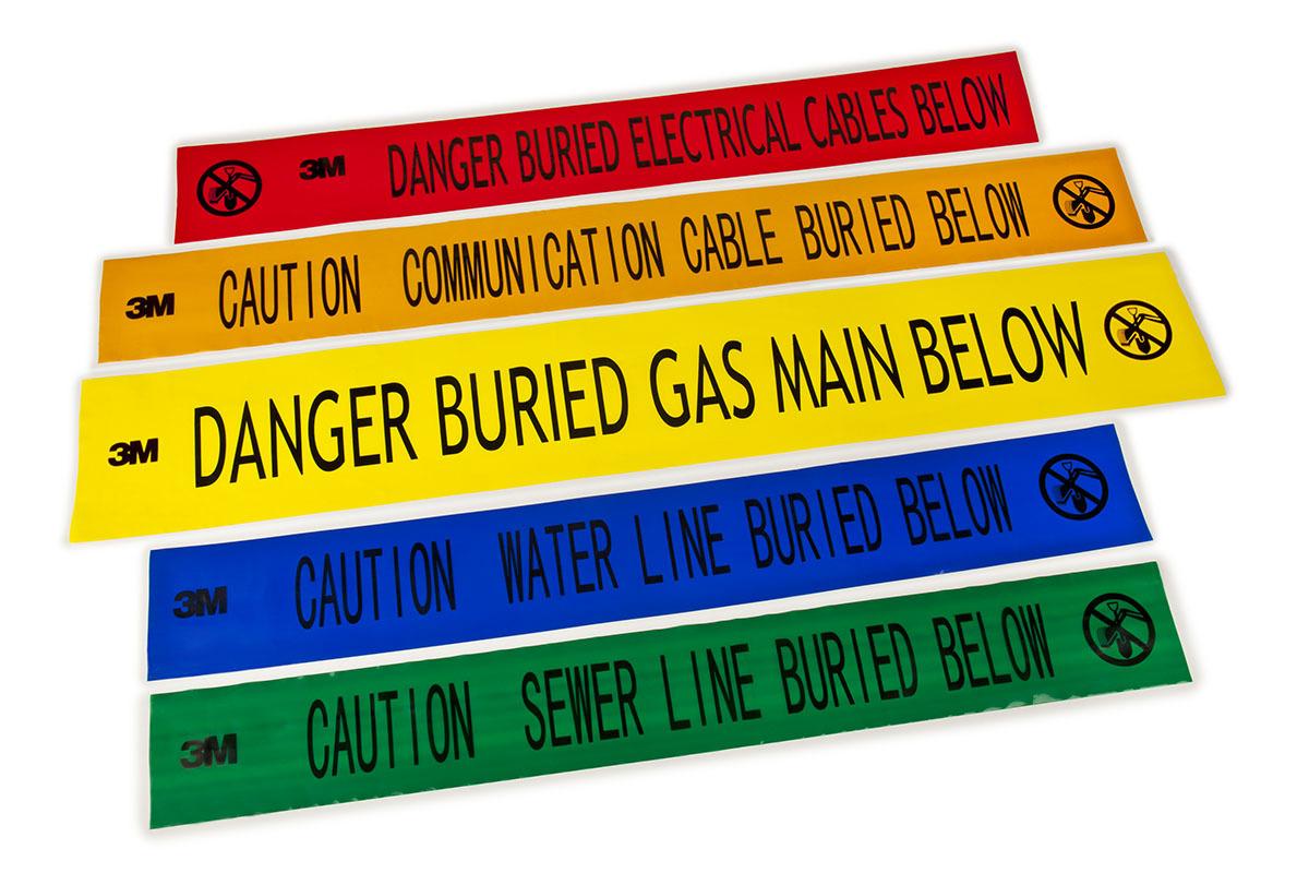 3M EMS Marker Tape